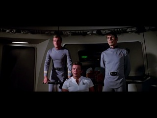 Star Trek: The Motion Picture (Uzay Yolu I: Sinema Filmi)