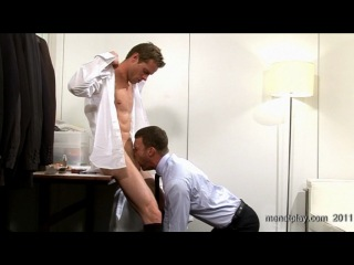 3493 - [MenAtPlay] - Sextortion - The Denial